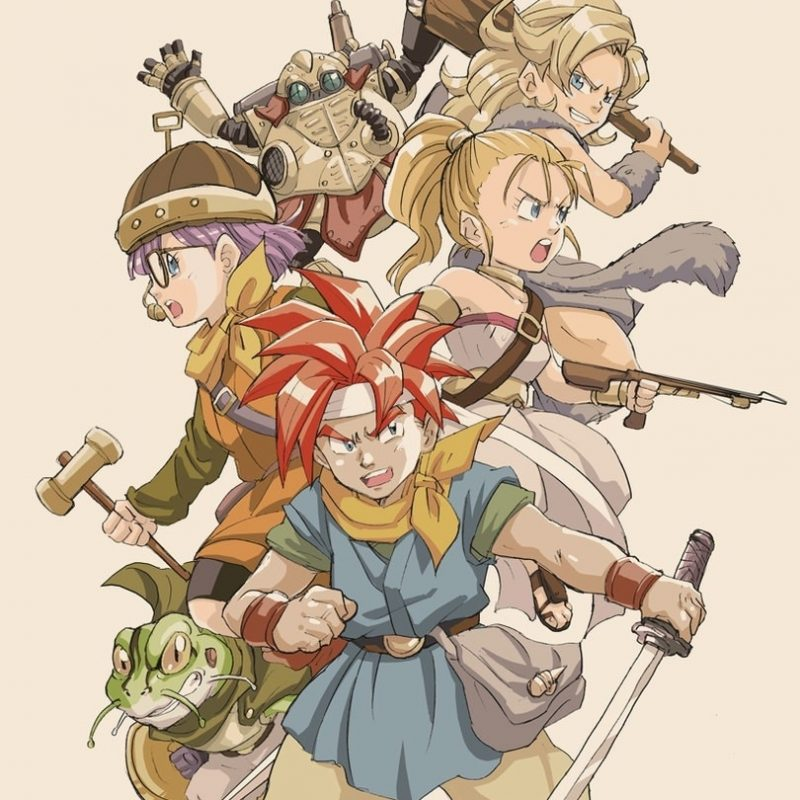 10 Top Chrono Trigger Phone Wallpaper FULL HD 1920×1080 For PC Desktop 2018 free download 37 chrono trigger wallpapers hd chrono trigger wallpapers and 800x800