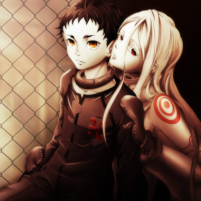 10 New Deadman Wonderland Wallpaper 1920X1080 FULL HD 1920×1080 For PC Background 2018 free download 37 deadman wonderland hd wallpapers background images wallpaper 800x800
