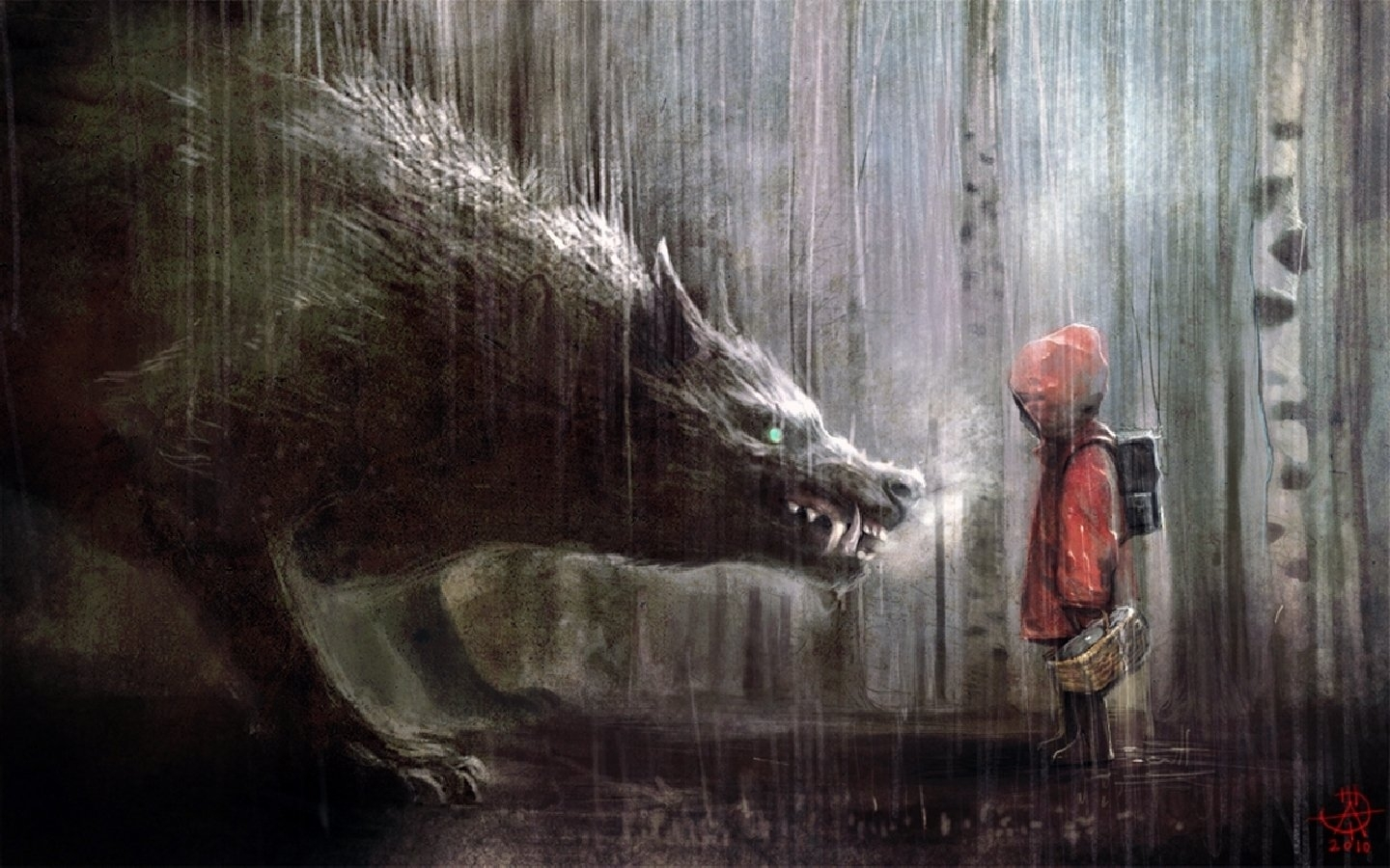 37 red riding hood hd wallpapers | background images - wallpaper abyss