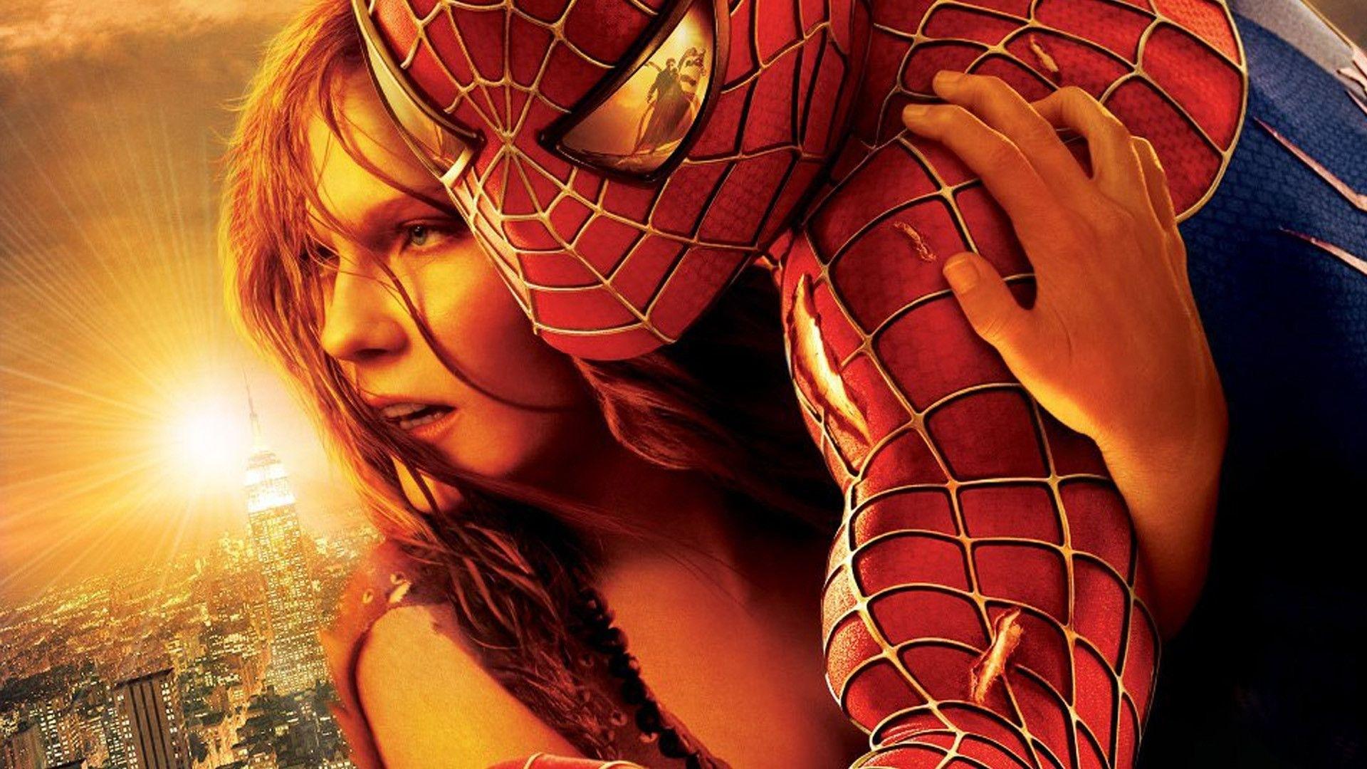 10 Best Spider Man 2099 Wallpaper Hd Full Hd 1920 1080 For: 10 Best Spider-Man 2002 Wallpaper FULL HD 1920×1080 For PC