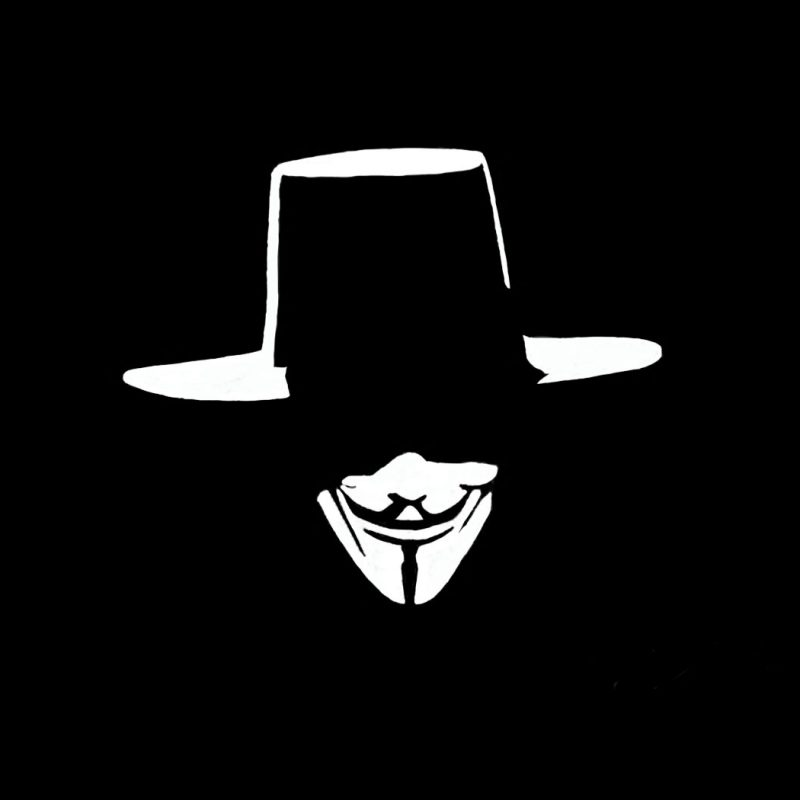10 Latest V For Vendetta Mask Wallpaper FULL HD 1080p For PC Background 2018 free download 38 v for vendetta wallpapers v for vendetta high resolution photos 800x800