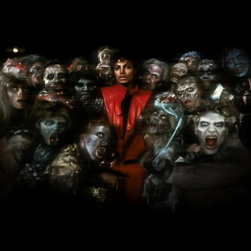 10 Most Popular Michael Jackson Thriller Wallpaper FULL HD 1920×1080 For PC Desktop 2018 free download 380 michael jackson thriller wallpapers 800x800