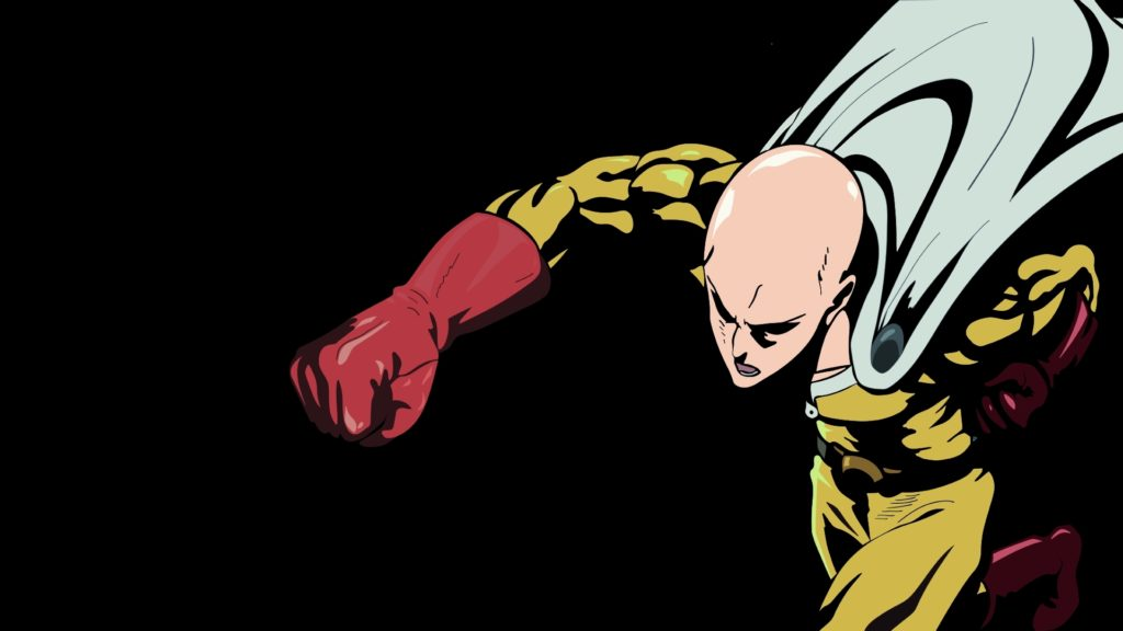 10 Most Popular One Punch Man Backgrounds FULL HD 1080p For PC Background 2018 free download 384 one punch man hd wallpapers background images wallpaper 1024x576
