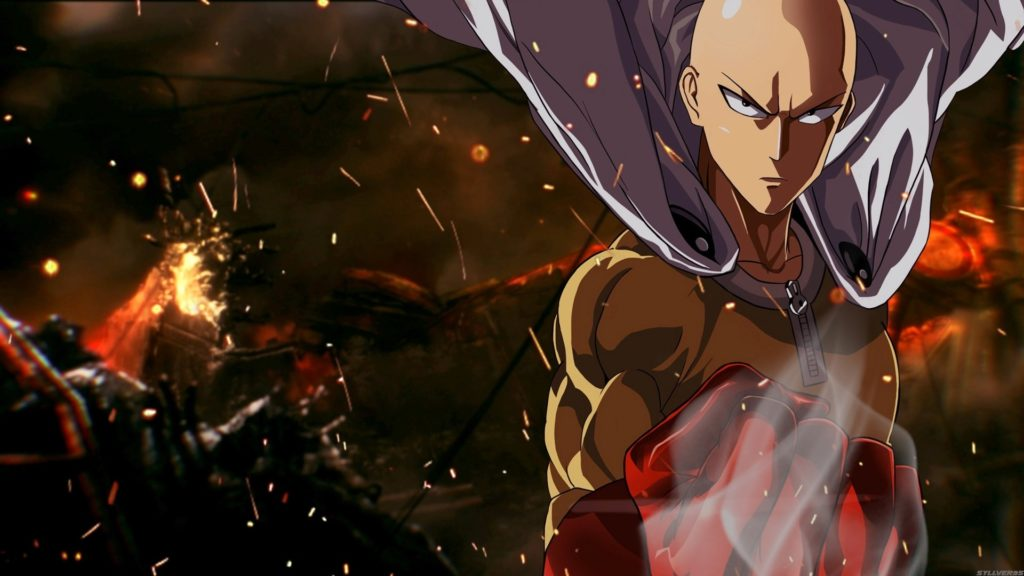 10 Best One Punch Man 1920X1080 Wallpaper FULL HD 1920×1080 For PC Background 2018 free download 384 one punch man hd wallpapers background images wallpaper abyss 1 1024x576
