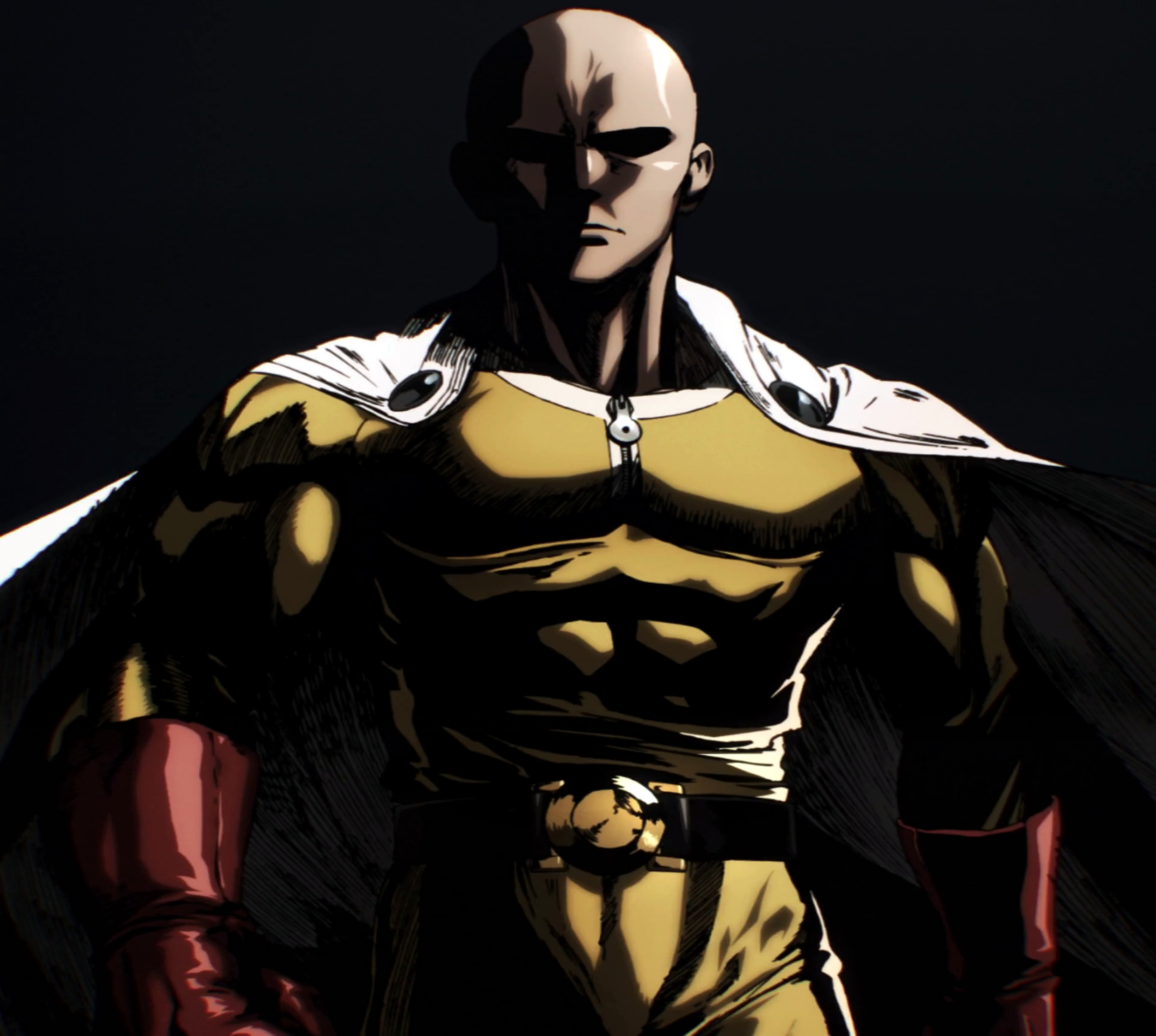 10 New One Punch Man Android Wallpaper FULL HD 1080p For PC Background