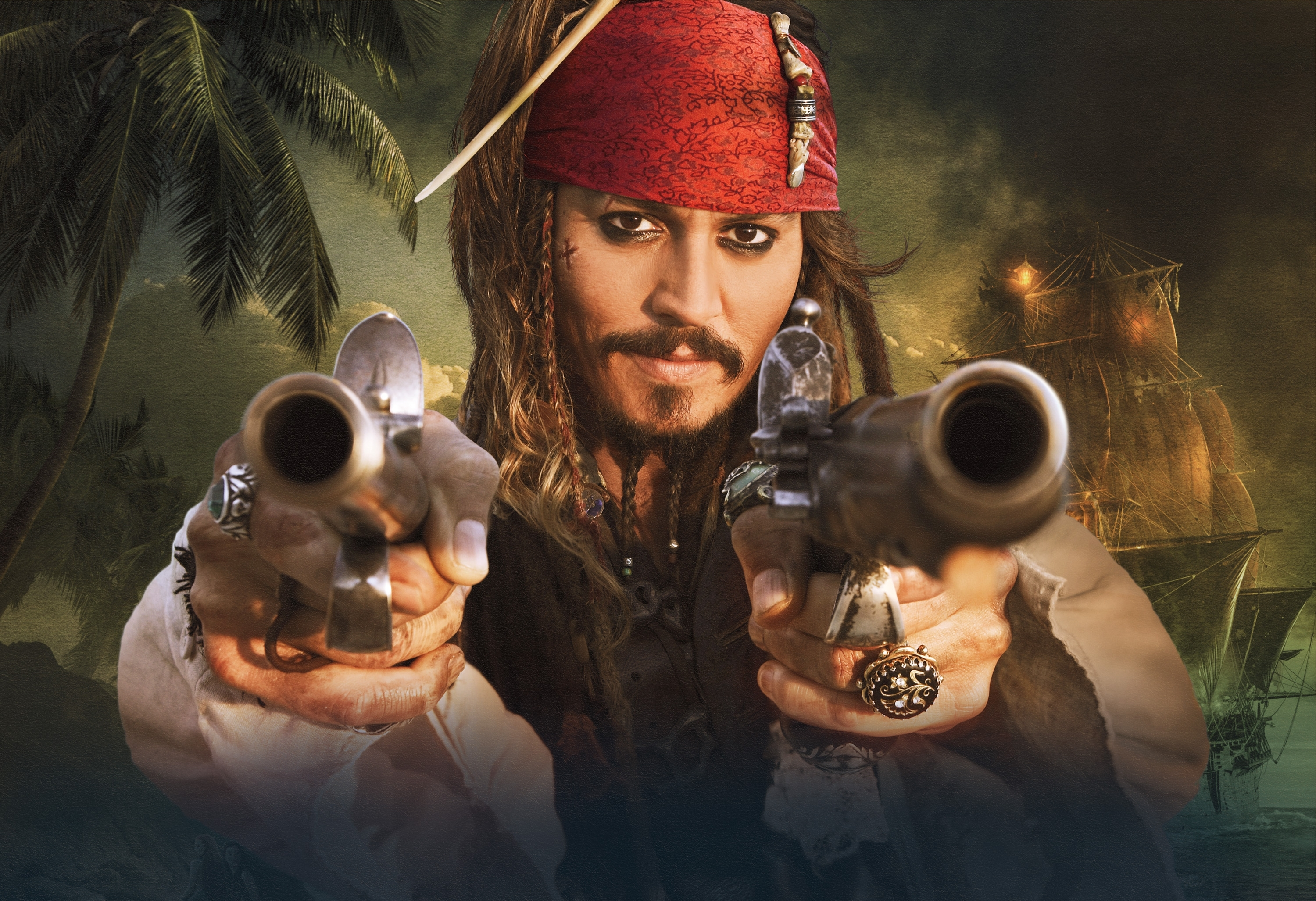 388 pirates of the caribbean hd wallpapers | background images