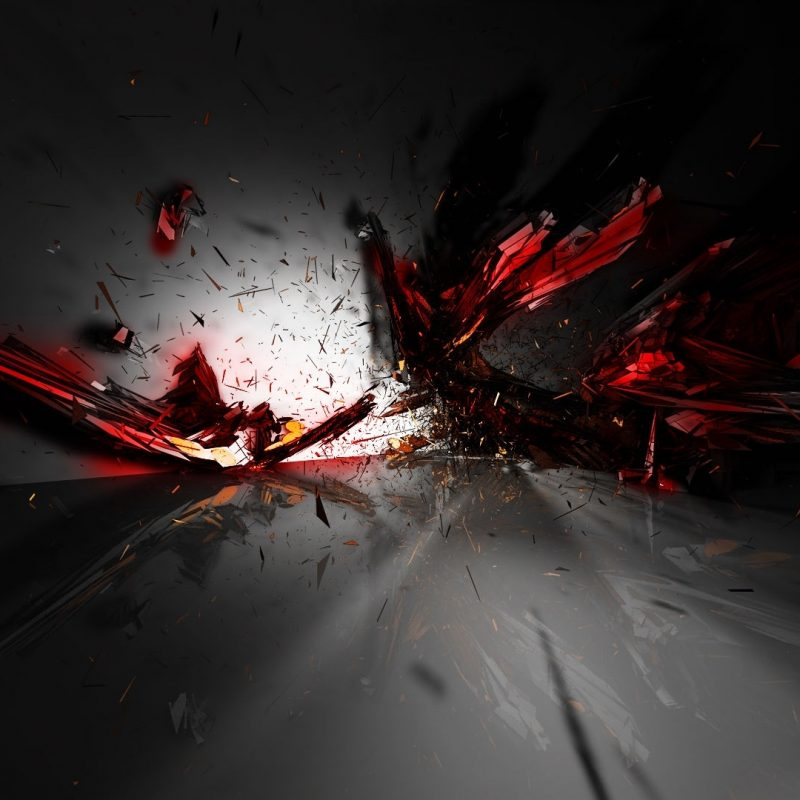 10 Most Popular Black And Red Abstract Hd Wallpaper FULL HD 1920×1080 For PC Desktop 2020 free download 3d abstract red black explosion impressive hd widescreen wallpaper 4 800x800