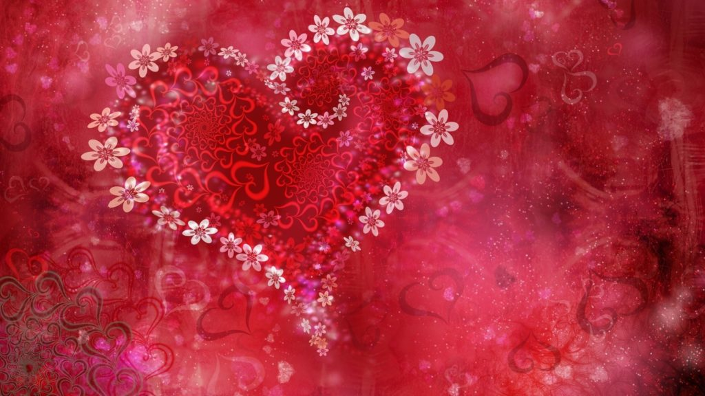 10 New Heart Wallpapers Free Download FULL HD 1080p For PC Background 2020 free download 3d love heart wallpaper wallpapers for free download about 3685 1024x576