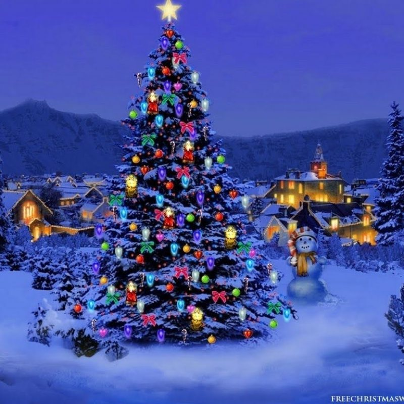 10 Best Christmas 3D Desktop Wallpaper FULL HD 1080p For PC Desktop 2020 free download 3d moving wallpaper desktop wallpapers christmas tree lights 1 800x800