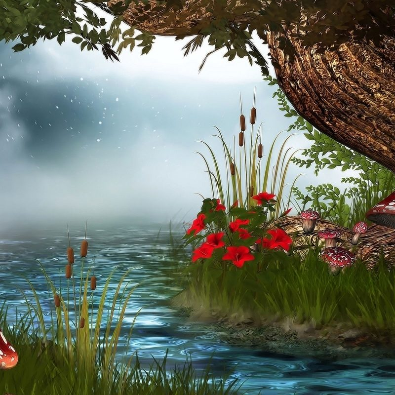 10 Latest 3D Nature Wallpaper Download FULL HD 1920×1080 For PC Desktop 2020 free download 3d nature wallpaper fotolip rich image and wallpaper 800x800