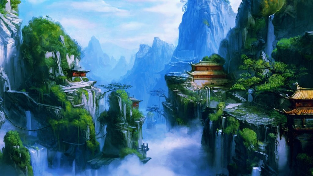 10 Best Wallpaper Hd 1080P 3D Nature FULL HD 1080p For PC Background 2020 free download 3d nature wallpaper hd wallpapers 1024x576