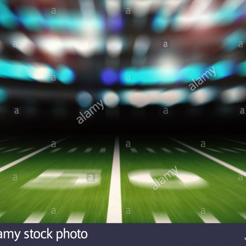 10 Best American Football Field Backgrounds At Night FULL HD 1080p For PC Desktop 2020 free download 3d rendering empty american football stadium blurred background 1 800x800