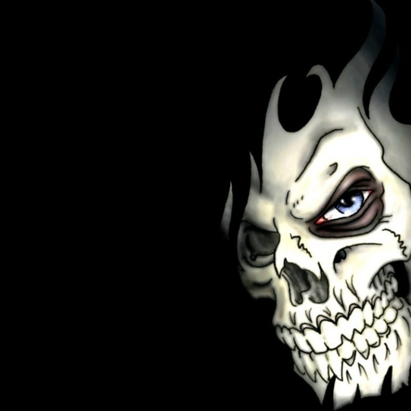10 Best Skulls Wallpaper Free Download FULL HD 1920×1080 For PC Background 2018 free download 3d skulls desktop wallpaper screensaver download nasty skull face 800x800