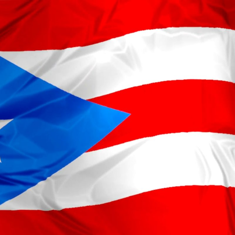 10 Latest Puerto Rican Flag Pic FULL HD 1080p For PC Desktop 2018 free download 3d waving puerto rico flag background red blue and white colors 3 800x800
