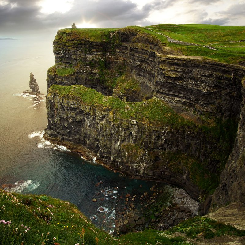 10 Most Popular Cliffs Of Moher Wallpaper FULL HD 1080p For PC Desktop 2018 free download 4 cliffs of moher hd wallpapers background images wallpaper abyss 800x800