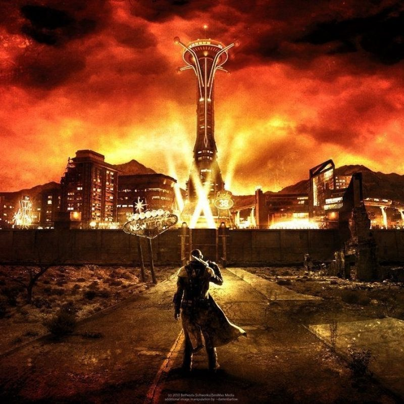 10 Top Fallout New Vegas Wallpapers FULL HD 1920×1080 For PC Background 2018 free download 40 fallout new vegas wallpapers 800x800