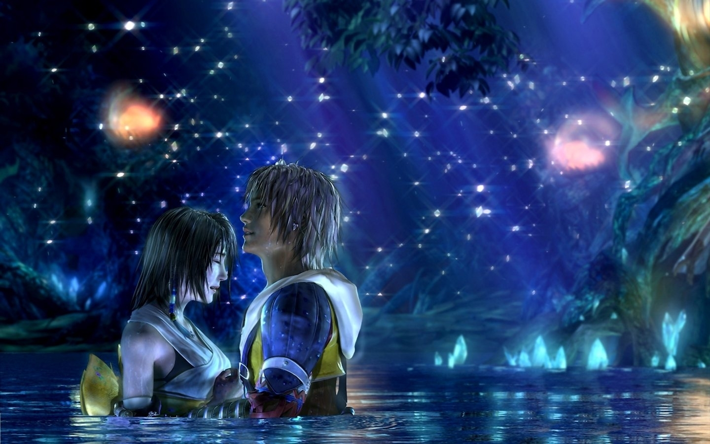 40 final fantasy x hd wallpapers | background images - wallpaper abyss