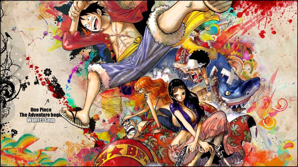 10 Most Popular One Piece Best Wallpaper FULL HD 1080p For PC Background 2018 free download 40 new one piece hd wallpapers one piece wallpaper hd 1024x576