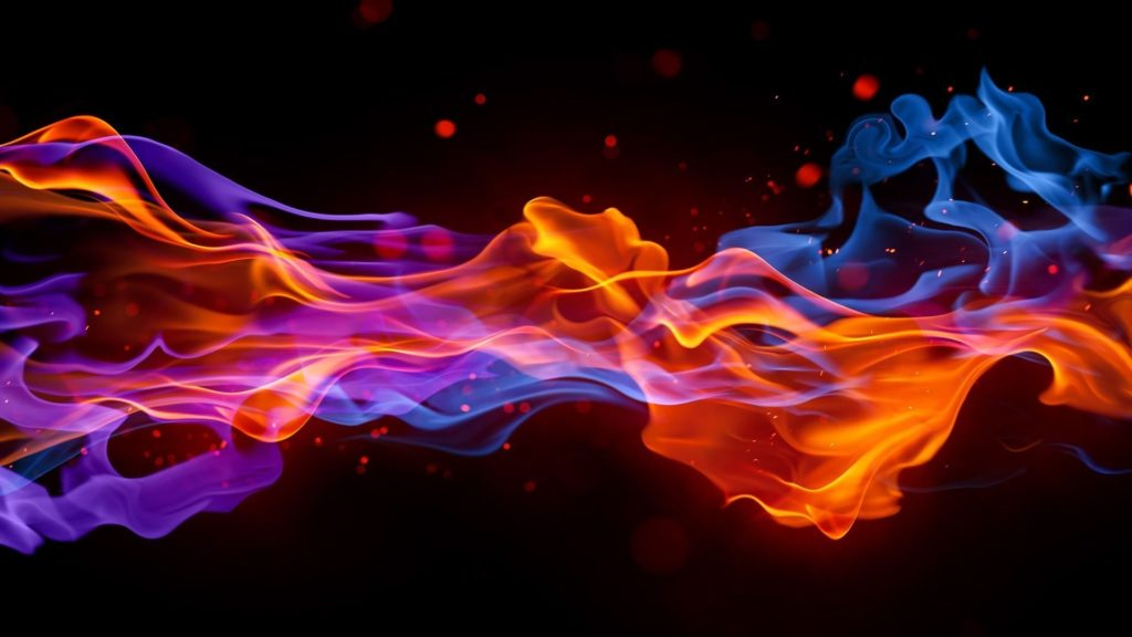 10 Latest Blue Fire Dragon Wallpaper FULL HD 1920×1080 For PC Desktop 2020 free download 41 red fire wallpaper 1024x576