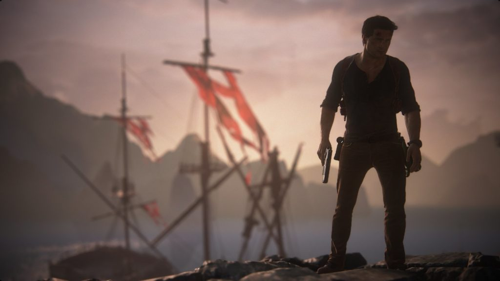 10 Most Popular Uncharted 4 Wallpaper Hd FULL HD 1920×1080 For PC Background 2018 free download 41 uncharted 4 a thiefs end hd wallpapers background images 1024x576