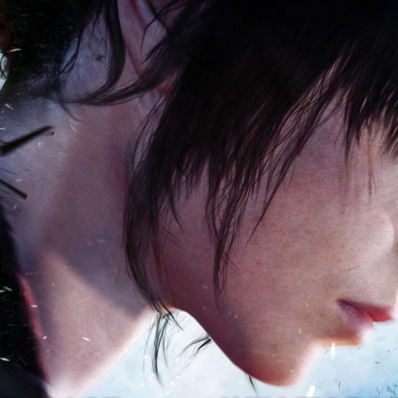 10 Best Beyond Two Souls Wallpaper FULL HD 1080p For PC Desktop 2018 free download 43 beyond two souls hd wallpapers background images wallpaper abyss 800x800