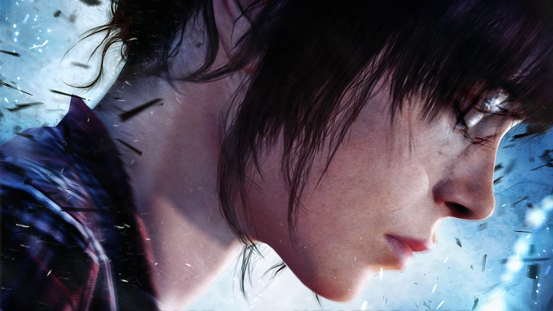 43 beyond: two souls hd wallpapers | background images - wallpaper abyss