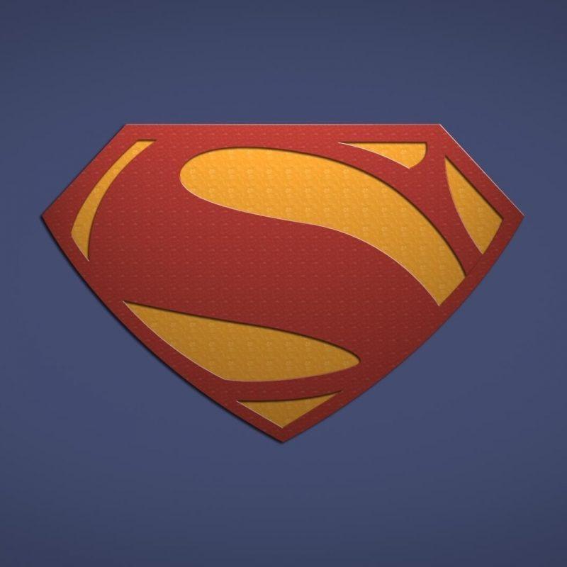 10 Best New Super Man Logo FULL HD 1080p For PC Desktop 2020 free download 45 superman logo wallpaper 800x800