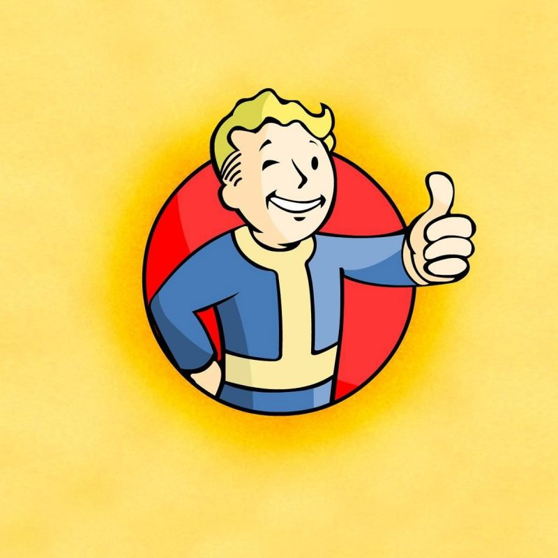 10 Most Popular Fallout Vault Boy Wallpaper Hd FULL HD 1080p For PC Background 2018 free download 45 vault boy wallpapers 800x800