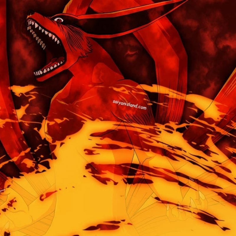 10 Best Nine Tailed Fox Naruto Wallpaper FULL HD 1920×1080 For PC Background 2021 free download 46 nine tails naruto wallpaper 800x800