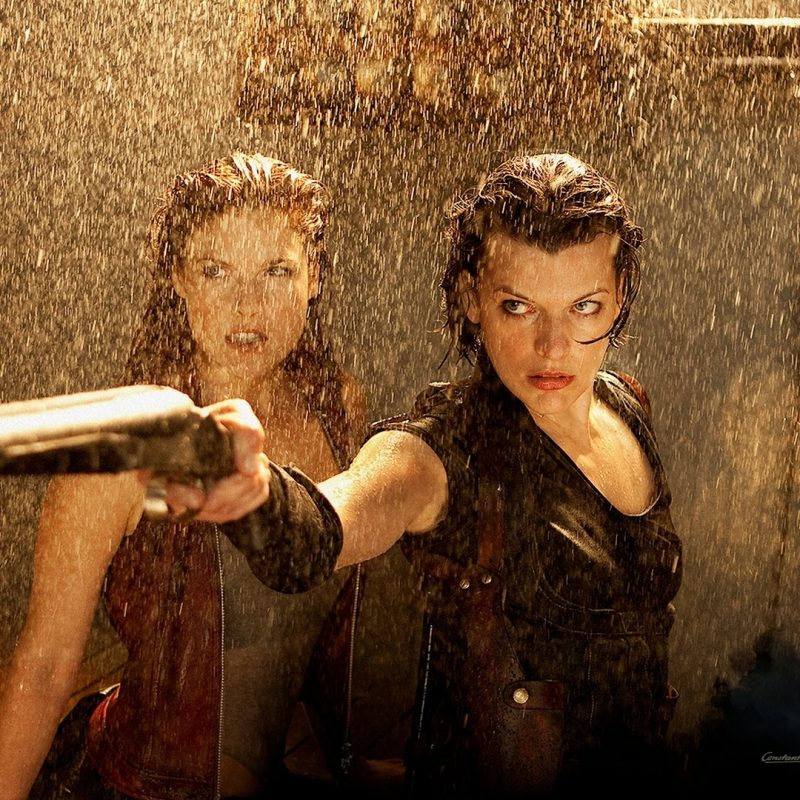 10 Top Resident Evil Movie Wallpaper FULL HD 1920×1080 For PC Desktop 2021 free download 46 resident evil afterlife hd wallpapers background images 800x800
