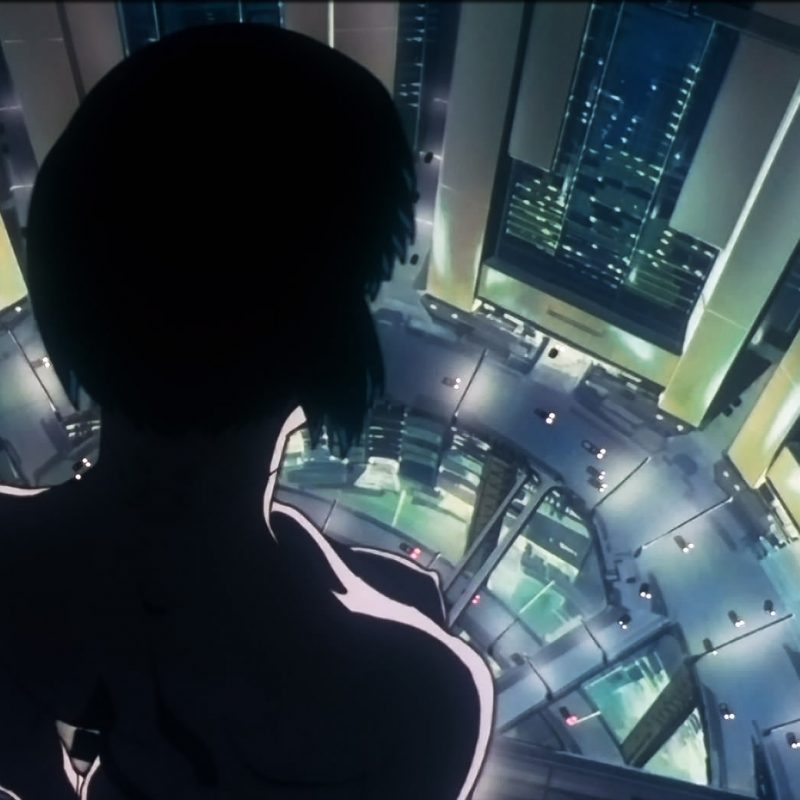 10 Most Popular Ghost In The Shell 1995 Wallpaper FULL HD 1920×1080 For PC Background 2018 free download 47 ghost in the shell wallpapers 800x800