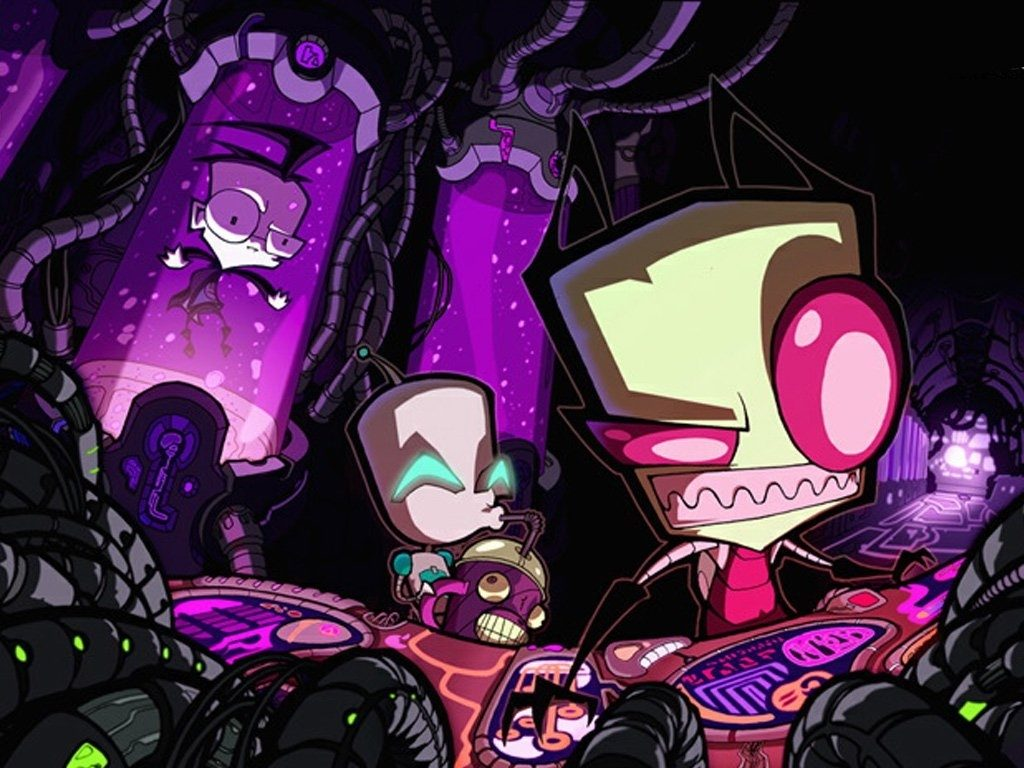10 New Invader Zim Wallpaper 1920X1080 FULL HD 1920×1080 For PC Desktop 2018 free download 47 invader zim hd wallpapers background images wallpaper abyss 1 1024x768