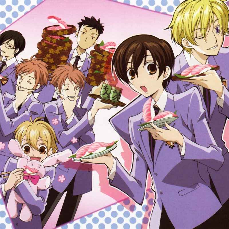 10 Best Ouran Highschool Host Club Wallpaper FULL HD 1920×1080 For PC Background 2018 free download 47 ouran high school host club hd wallpapers background images 800x800