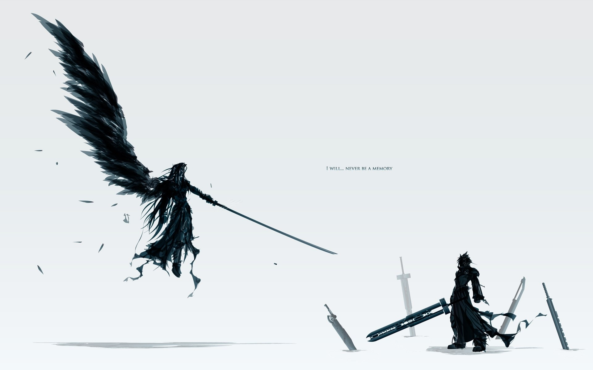 47 sephiroth (final fantasy) hd wallpapers | background images