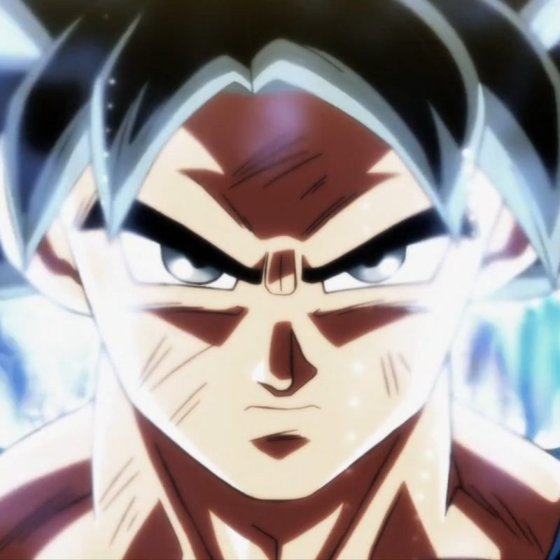 10 New Goku Ultra Instinct Wallpaper 4K FULL HD 1080p For PC Background 2018 free download 47 ultra instinct dragon ball hd wallpapers background images 800x800