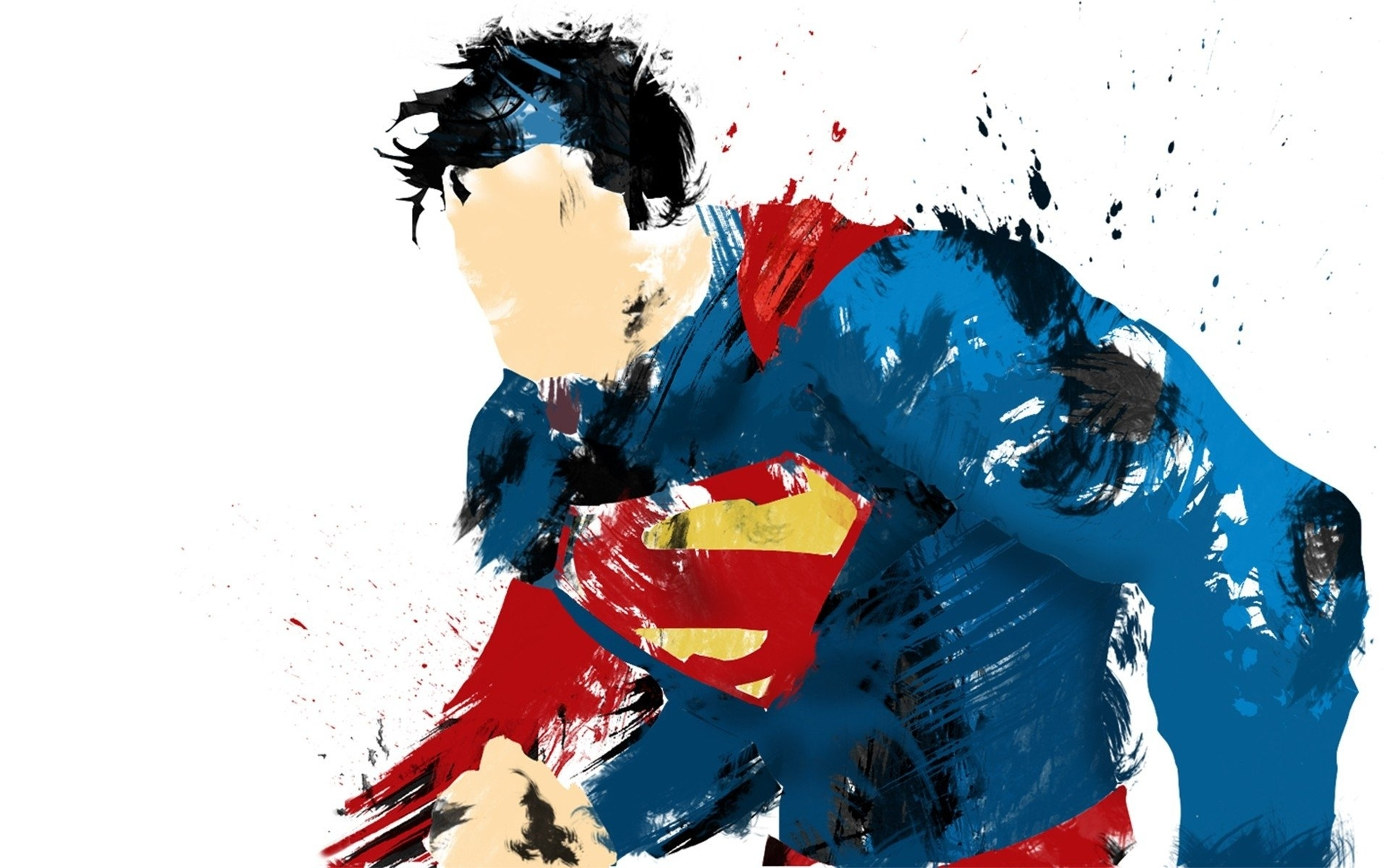 471 superman hd wallpapers | background images - wallpaper abyss