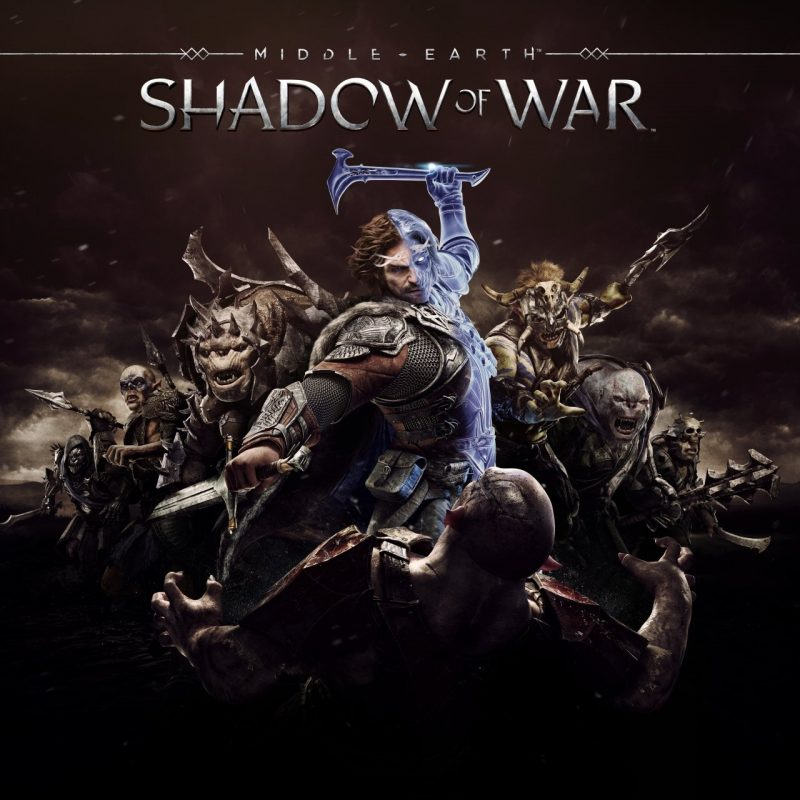 10 Most Popular Shadow Of War Wallpaper FULL HD 1920×1080 For PC Background 2018 free download 48 middle earth shadow of war hd wallpapers background images 800x800