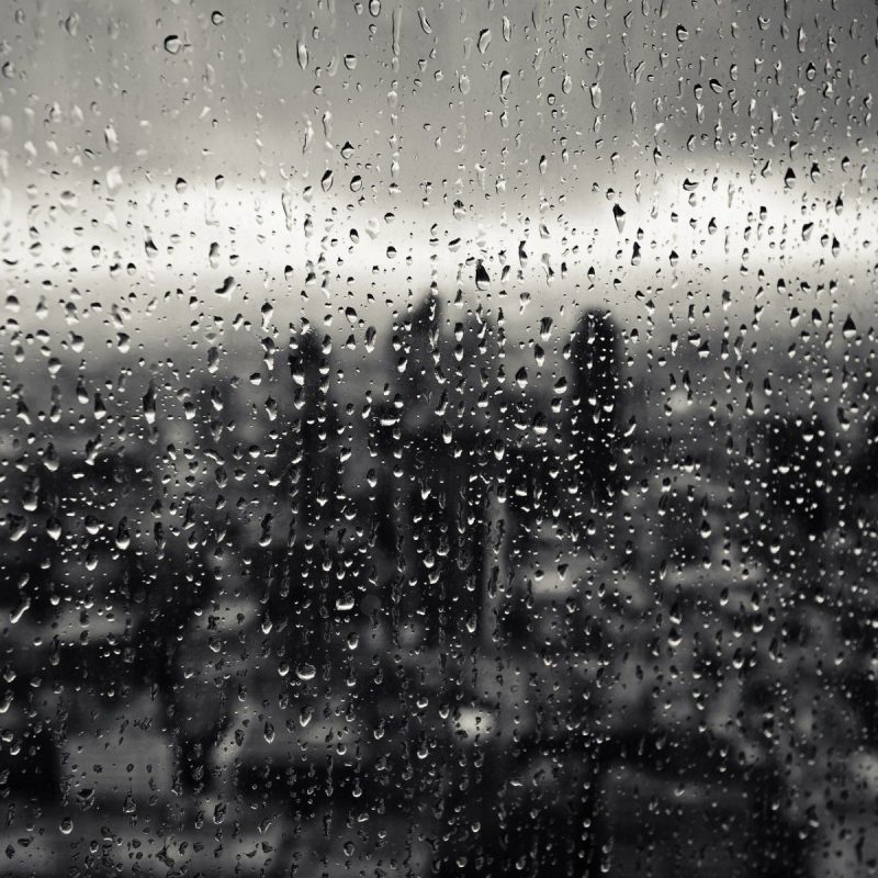 10 Best Rain On Window Wallpaper FULL HD 1080p For PC Desktop 2018 free download 48 rain window wallpaper 800x800
