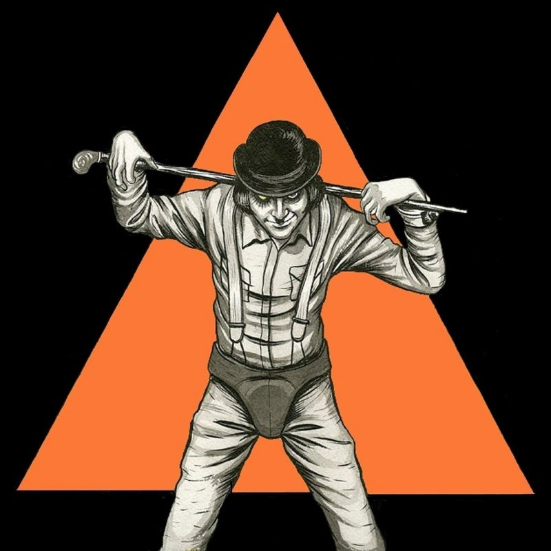 10 Most Popular A Clockwork Orange Wallpaper FULL HD 1080p For PC Desktop 2018 free download 49 a clockwork orange hd wallpapers background images wallpaper 2 800x800