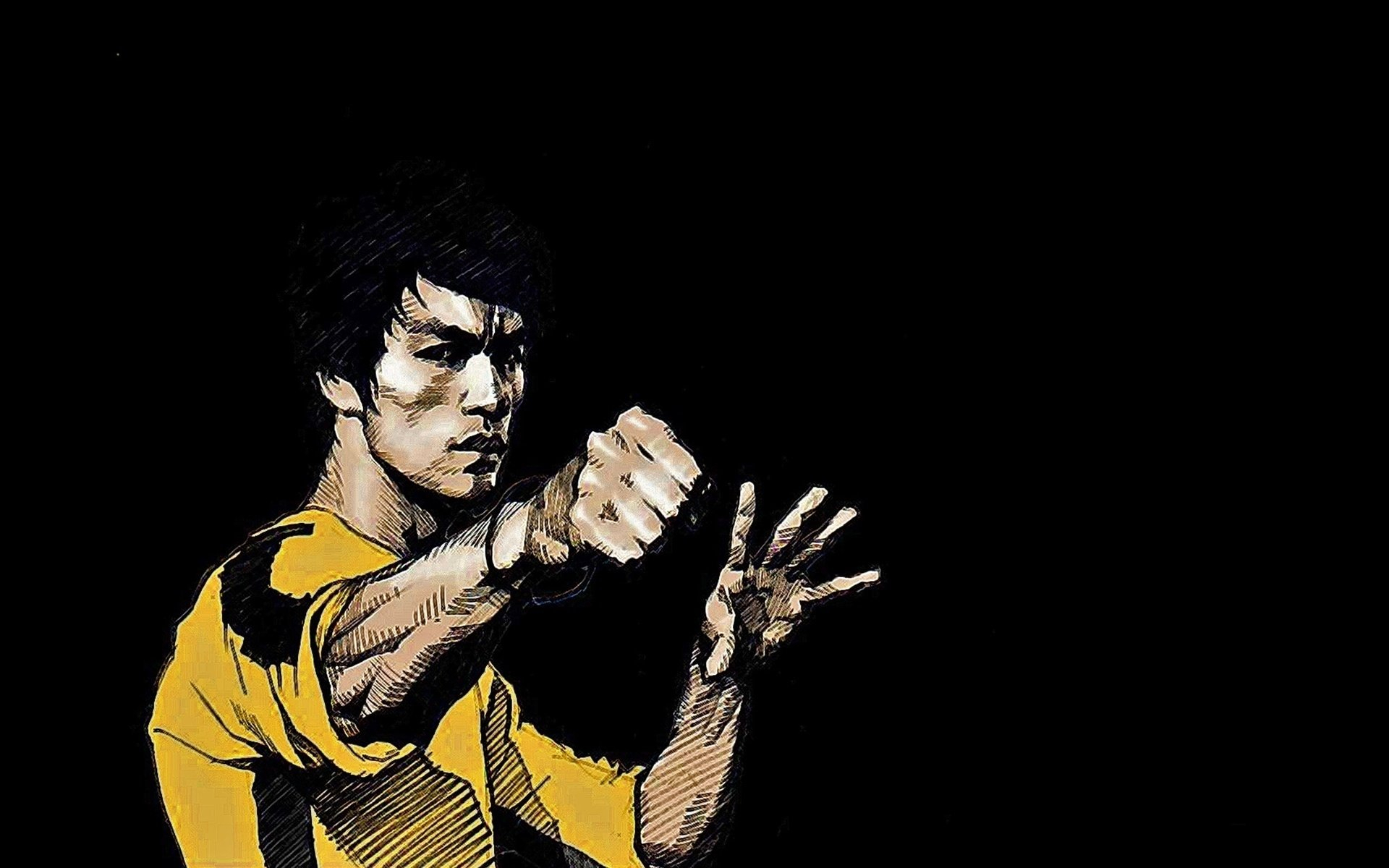 49 bruce lee hd wallpapers | background images - wallpaper abyss