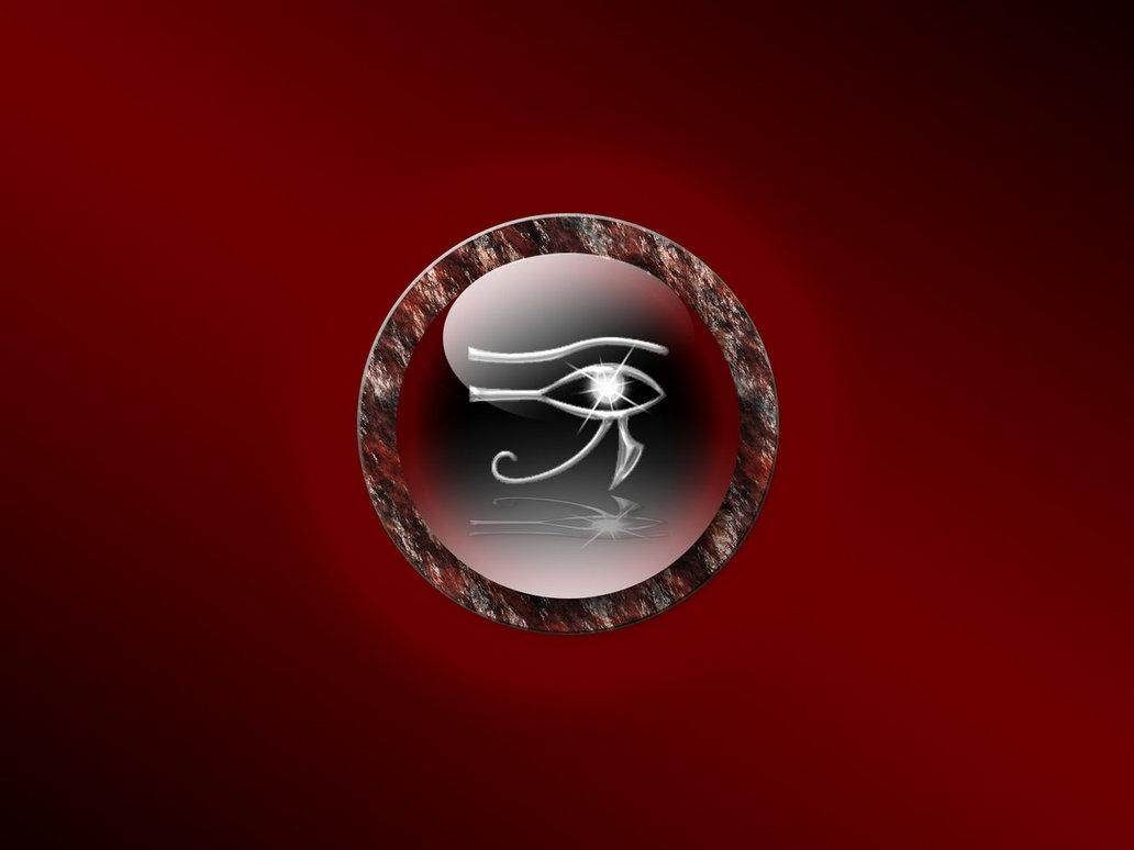 49+ eye of horus wallpapers
