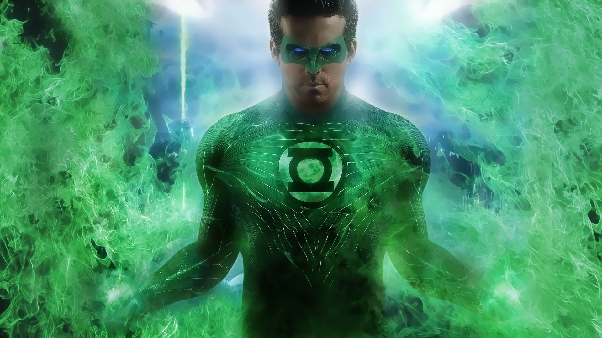 49 green lantern hd wallpapers | background images - wallpaper abyss