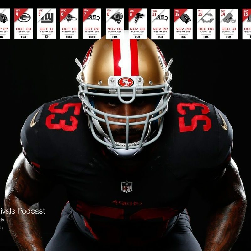 10 Top 49Ers 2017 Schedule Wallpaper FULL HD 1080p For PC Background 2018 free download 49ers 2015 schedule wallpapers niners nation 800x800