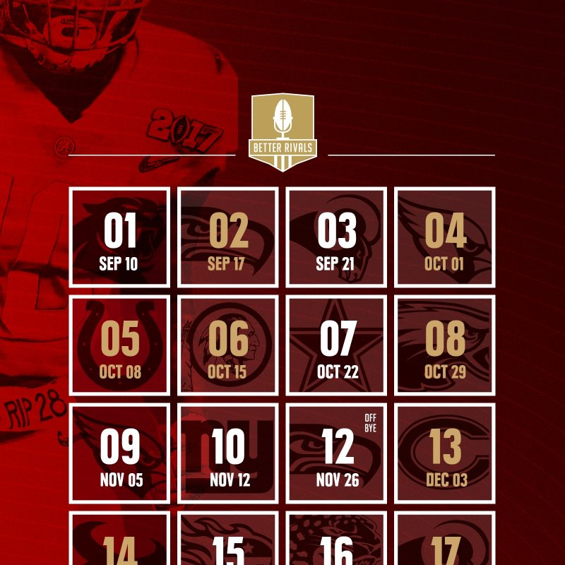 10 Best 49Ers Wallpaper For Android FULL HD 1920×1080 For PC Desktop 2018 free download 49ers 2017 schedule wallpapers for iphone android desktop niners 800x800