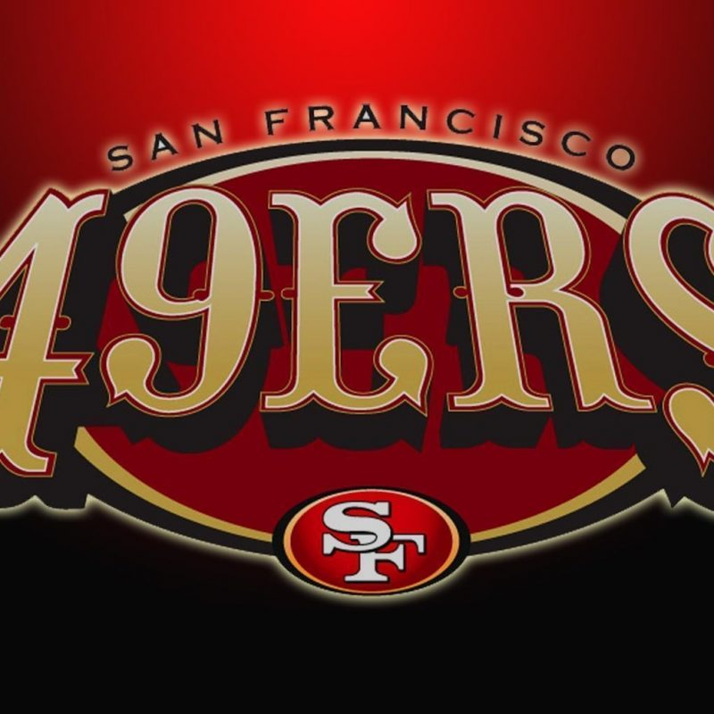 10 Best San Francisco 49Ers Screensavers FULL HD 1920×1080 For PC Desktop 2020 free download 49ers logo wallpapers wallpaper cave 1 800x800