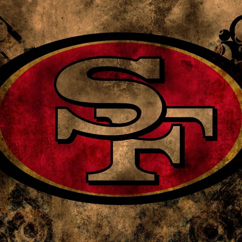 10 Top San Francisco 49Ers Logo Wallpaper FULL HD 1920×1080 For PC Desktop 2018 free download 49ers logo wallpapers wallpaper cave 3 800x800