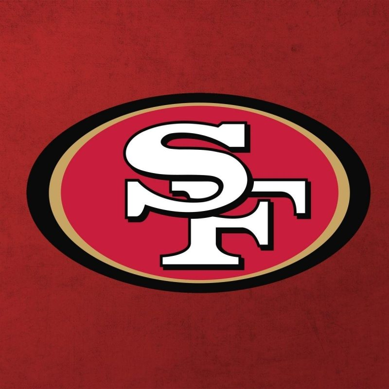 10 Latest Images Of The 49Ers Logo FULL HD 1080p For PC Desktop 2018 free download 49ers logo wallpapers wallpaper cave 800x800