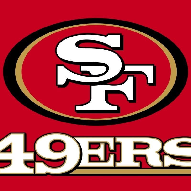 10 Latest Images Of The 49Ers Logo FULL HD 1080p For PC Desktop 2018 free download 49ers sued in season ticket resale class action lawsuit 800x800