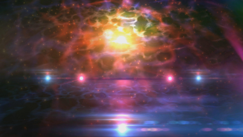 4k colorful shiny sunset moving background wallpaper animation - youtube