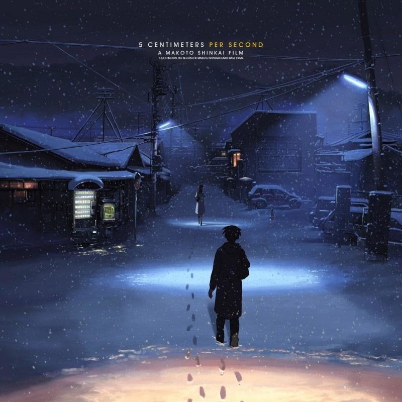 10 New 5 Centimeters Per Second Poster FULL HD 1080p For PC Background 2018 free download 5 centimeters per second info posters wallpapers and tracking 800x800